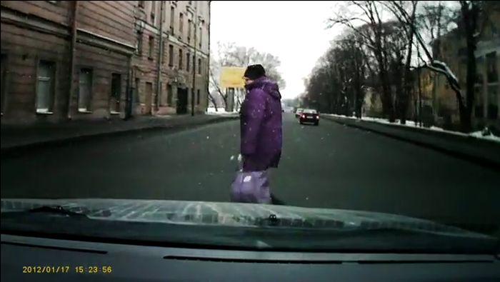 Авария дня часть 429 (фото+видео)