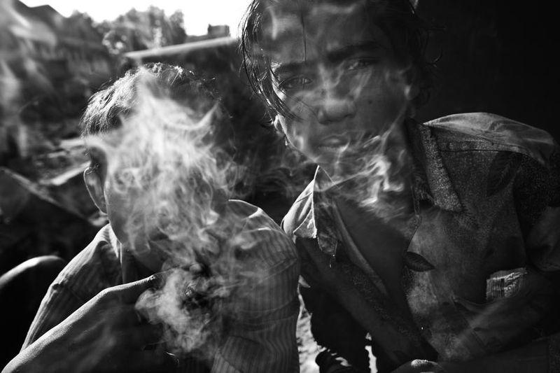 deathfor50rupees001 Наркомания в Индии: смерть по 50 рупий
