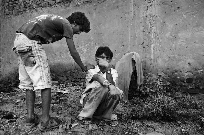 deathfor50rupees042 Наркомания в Индии: смерть по 50 рупий