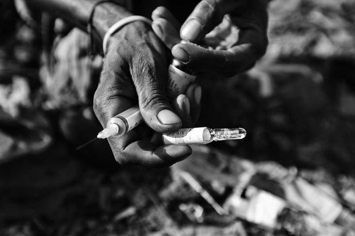Наркомания эпидемия наркомания секса