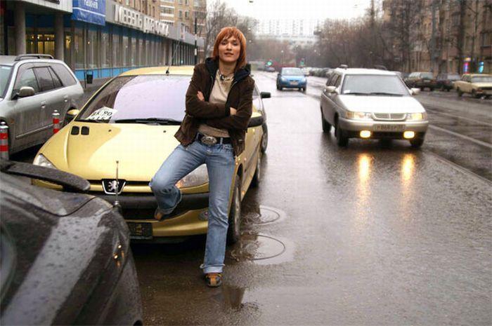 Машина бузовой фото
