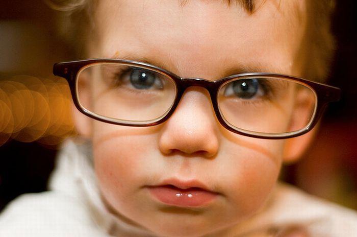 Прикольные картинки с очкариками, днем рождения