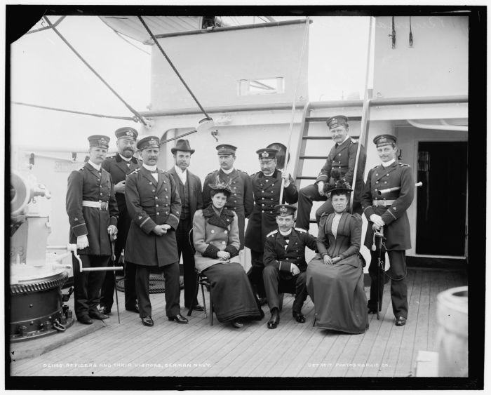 фото морских офицеров до революции беседки кирпича так