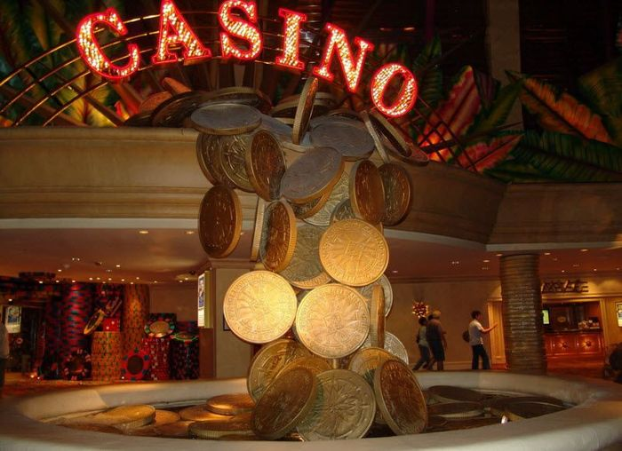10 самых красивых казино мира (31 фото)