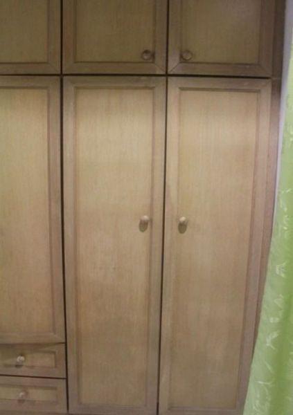Секретный шкаф (3 фото)