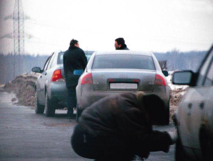 Автоподставы признали преступлением и власти начали принимать меры (текст)