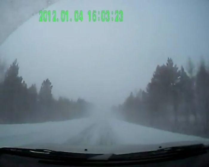 Авария дня часть 440 (фото+видео)