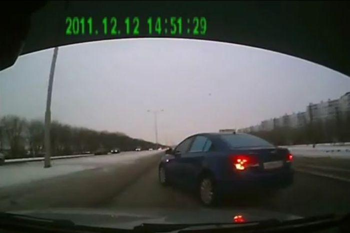 Авария дня часть 444 (фото+видео)