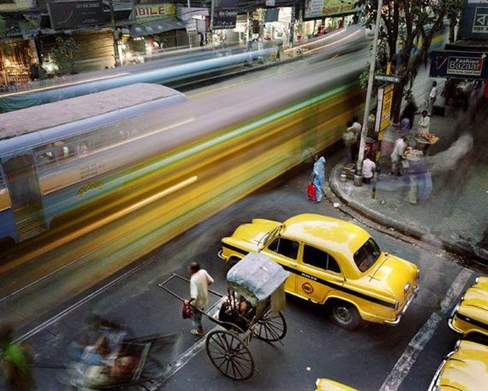 Мартин Ромерс: Metropolis (13 фото)