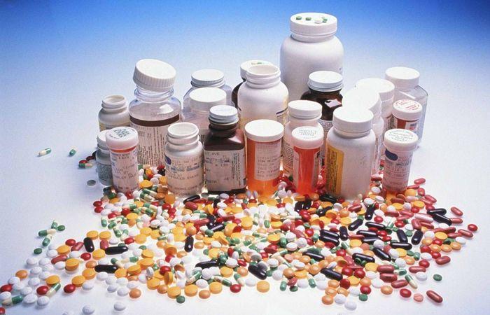 Дорогие лекарства и их более дешевые аналоги (50 фото)