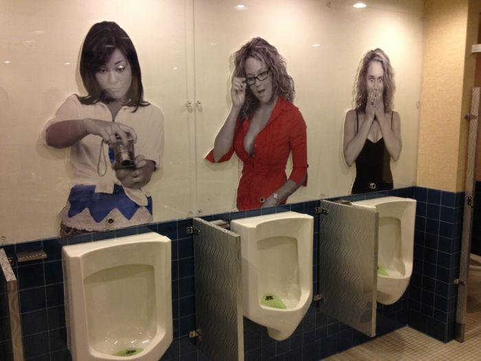 Парень живой туалет для дамы — pic 12