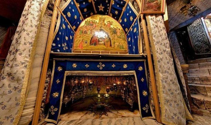 иисус христос, алтарь, церковь, монастырь