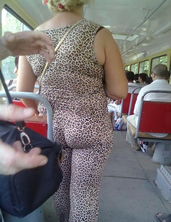 Смешная фотогалерея обтягивающий, отложения, прикол, складки везде, толстая женщина
