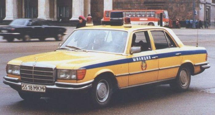 гаи, ссср, полиция, автомобиль lgc?