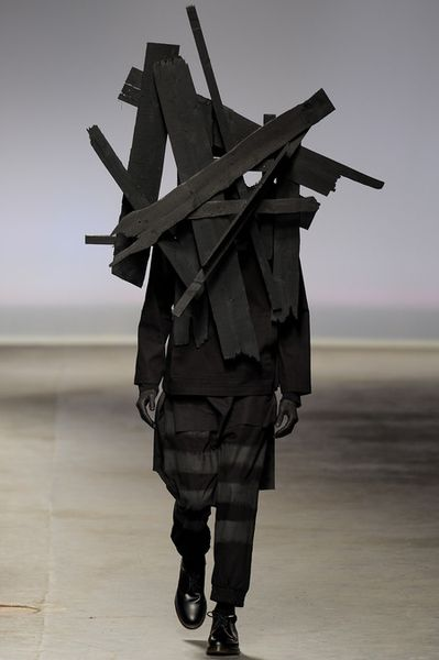 craig green, мода, дизайнер, одежда