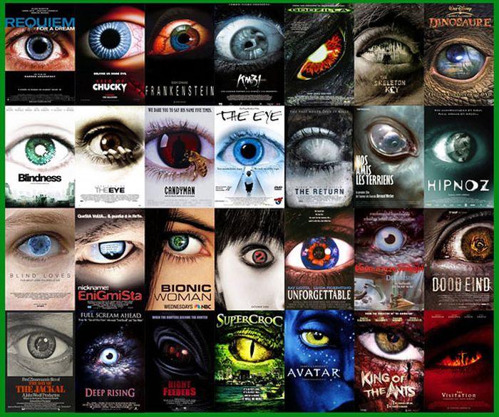 клише, дизайн, кинопостер, сюжет, плакат, постер