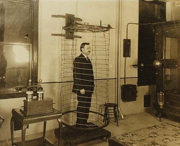доктор келлог, изобретение, лечение, медицина