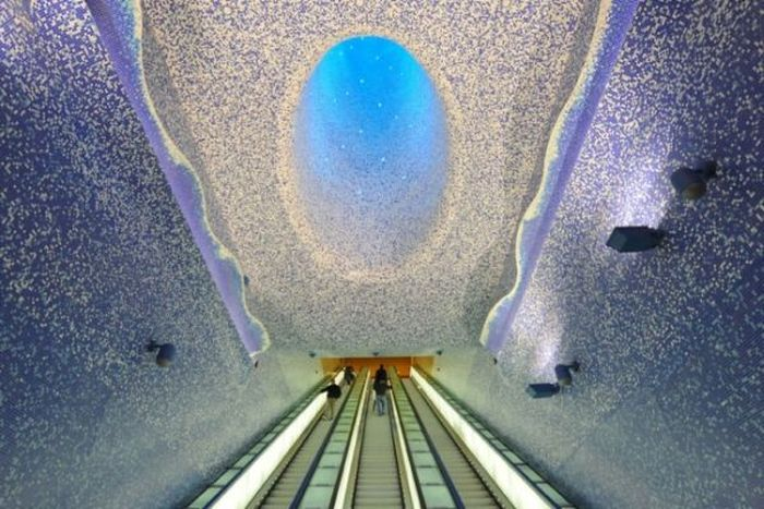 архитектура, дизайн, дизайнеры, европа, метро