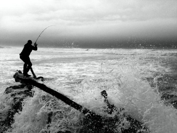 Шикарное фото брызги, бурная река, вода, красивая фотография, рыбалка, экстрим
