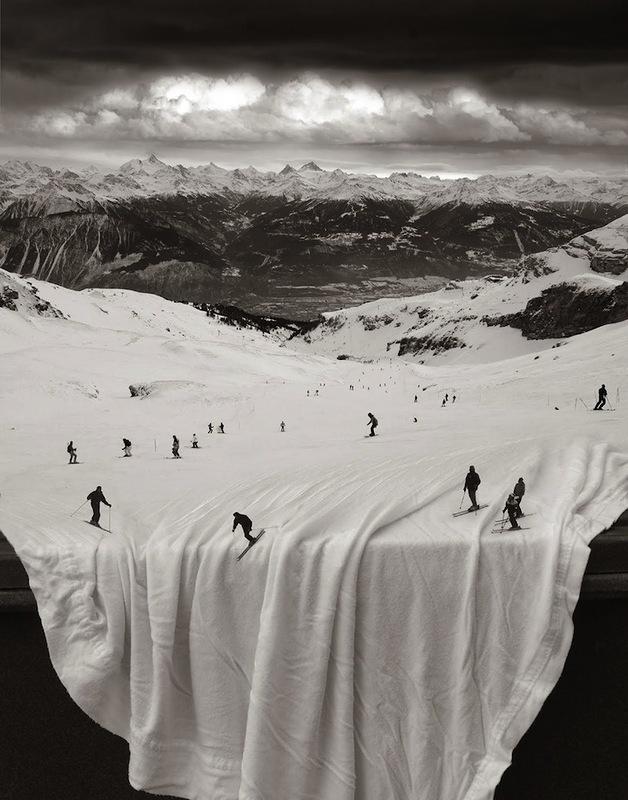 самые красивые черно-белые фотографии в мире