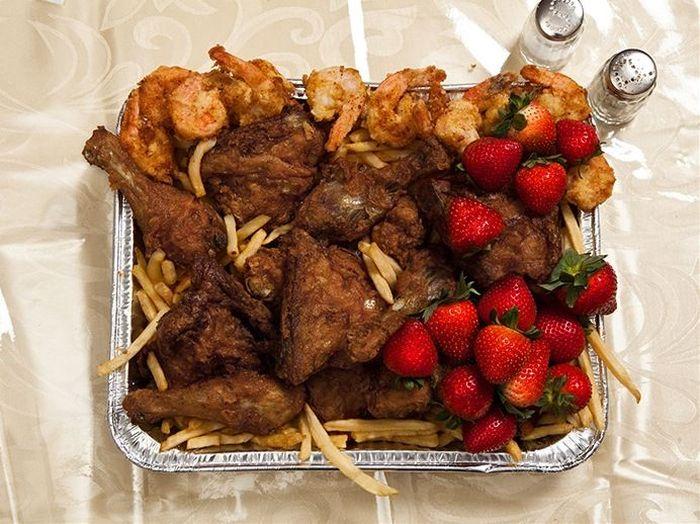 еда, пища, ужин, обед, смертная казнь, предсмертная еда