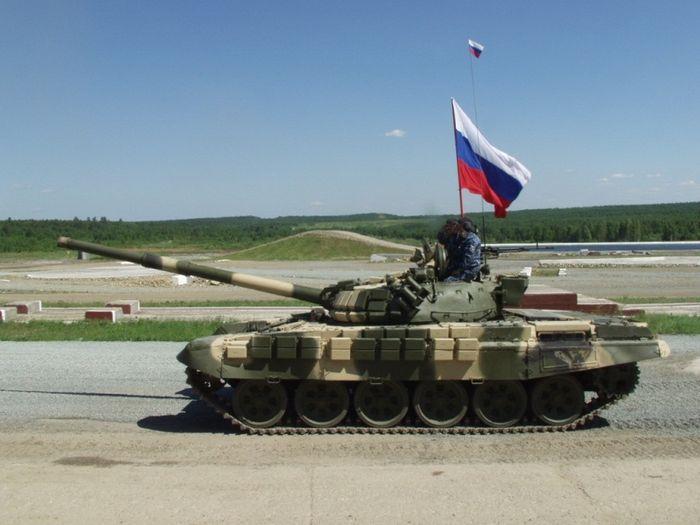 лучшие танки 2012,