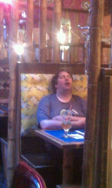 Fotos cómicas de gente borracha Drunk-004