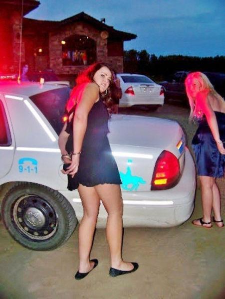 Fotos cómicas de gente borracha Drunk-009