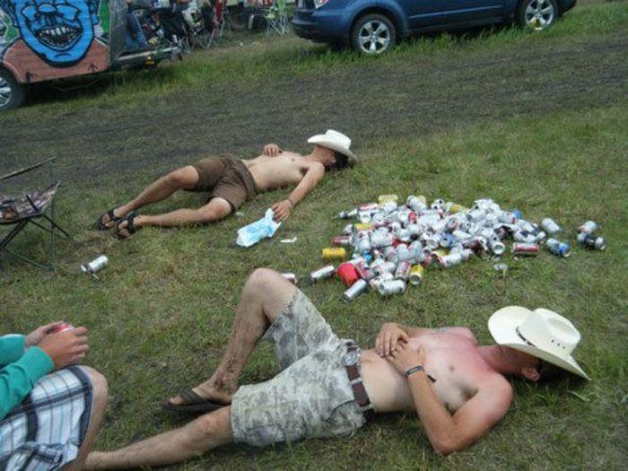 Fotos cómicas de gente borracha Drunk-016