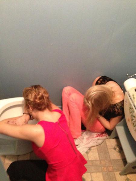 Fotos cómicas de gente borracha Drunk-020