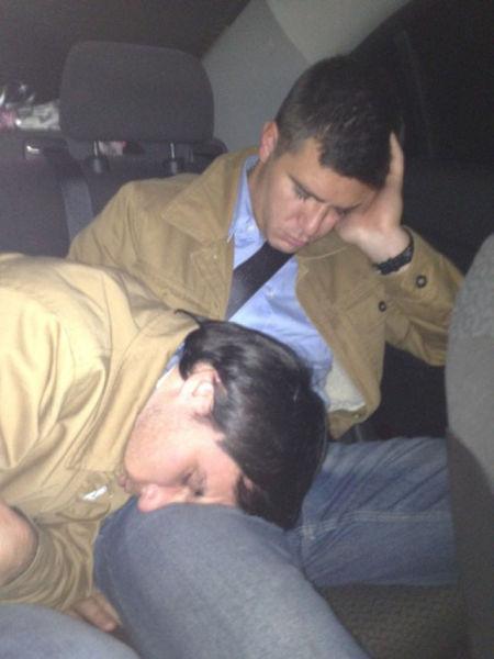 Fotos cómicas de gente borracha Drunk-023
