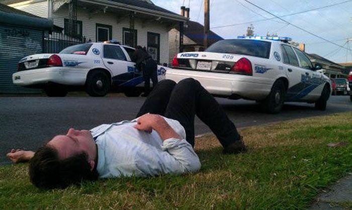 Fotos cómicas de gente borracha Drunk-030