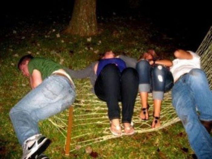 Fotos cómicas de gente borracha Drunk-032