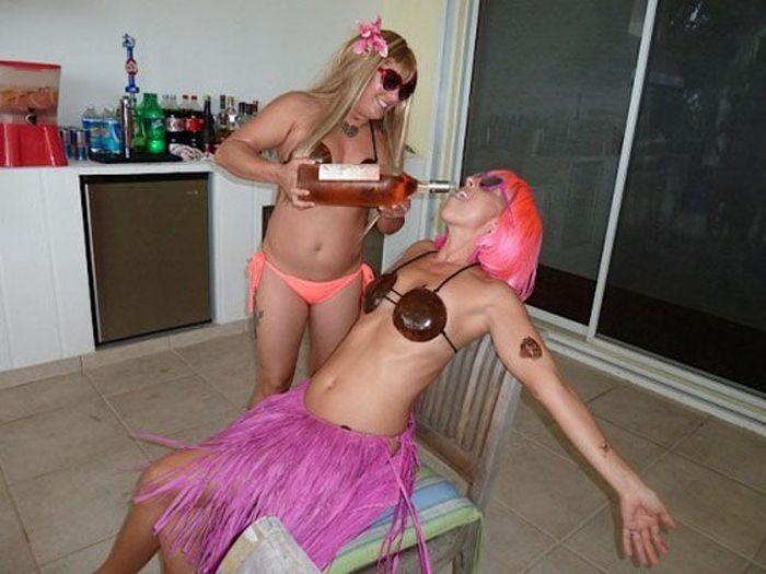 Fotos cómicas de gente borracha Drunk-034