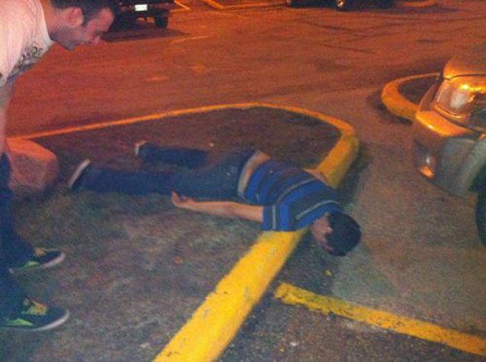 Fotos cómicas de gente borracha Drunk-036