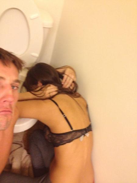 Fotos cómicas de gente borracha Drunk-044