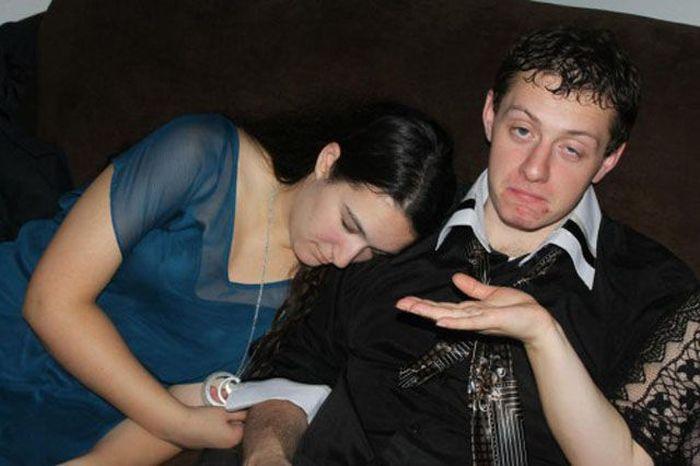 Fotos cómicas de gente borracha Drunk-047