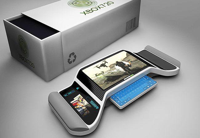 xbox 720, приставка, консоль, железо, слухи, разработчик,