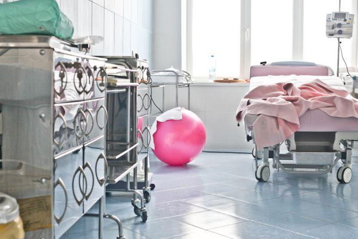 кесарево сечение, роды,