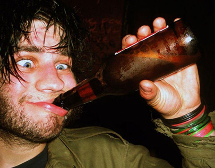 Смешные картинки пьяный мужчина