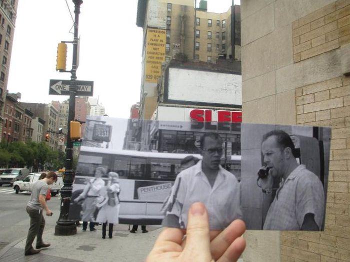 Пикантный фотоприкол брюс уиллис, кадр из фильма, крепкий орешек, крутая фотография, сцена из фильма
