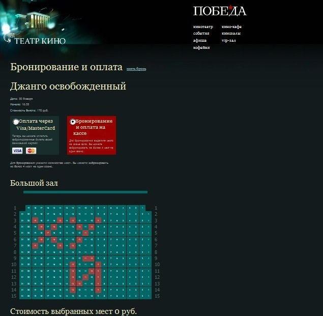 Прикольные фото кинотеатр, места, надпись, прикол, сайт, свободные, скриншот