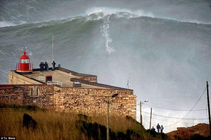 серфинг, покоритель волн, гаррет макнамара,