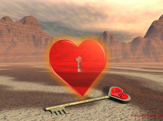Ко дню Святого Валентина (35 картинок)
