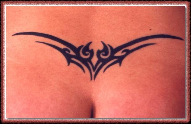 Ещё одна подборка татуировок...