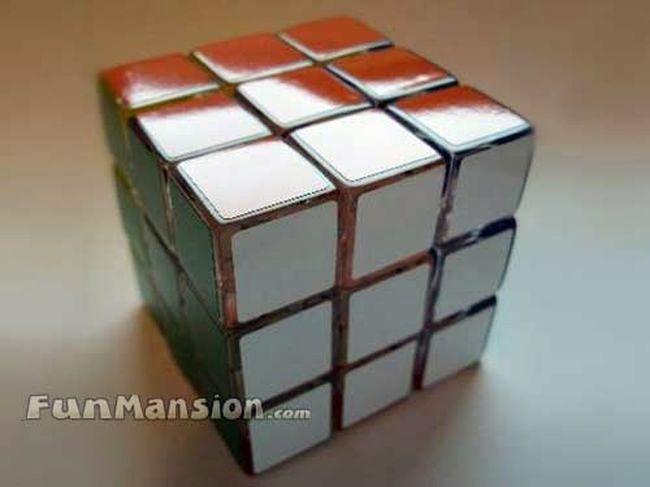 Делаем кубик-рубика своими