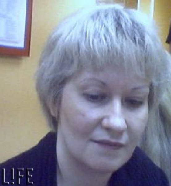 Женщина убивала своих двойников с Одноклассников (6 фото)