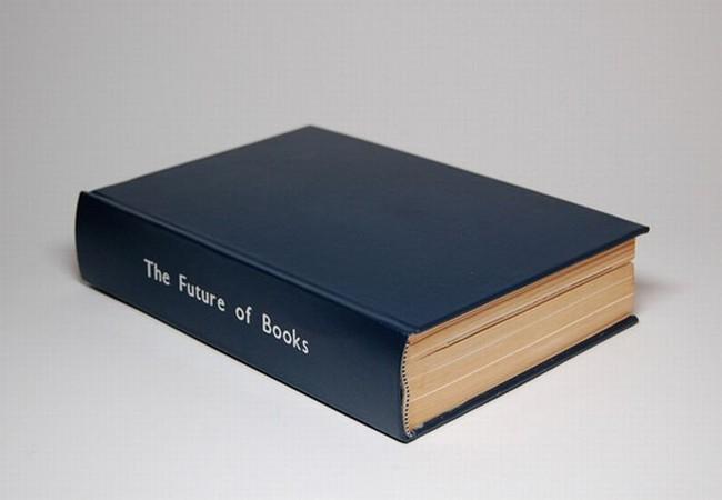 Книга будущего (4 фото)