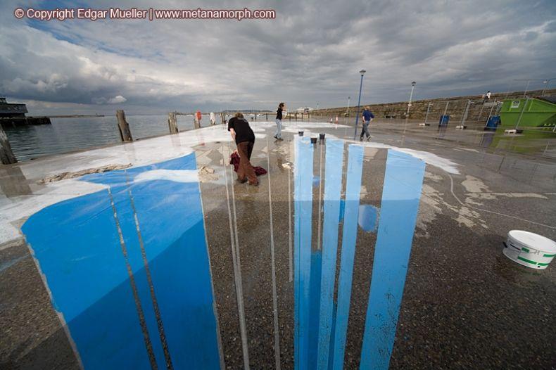 Рисуем ледниковый период (18 фото)
