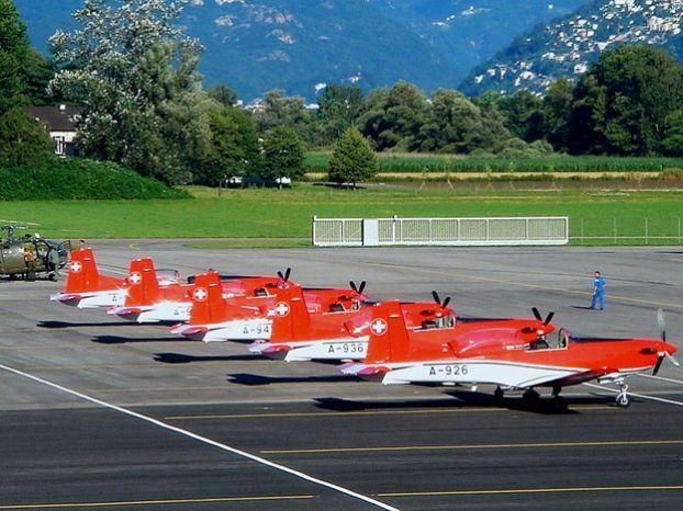 Армия швейцарии. Страна цвета хаки (45 фото)